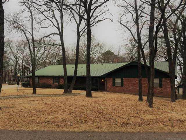 961 W Sandpoint Road, Mead, OK 73449 (MLS #1806308) :: Brian Frere Home Team