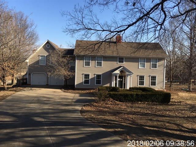 3106 W Berwick Street, Claremore, OK 74017 (MLS #1806348) :: The Boone Hupp Group at Keller Williams Realty Preferred