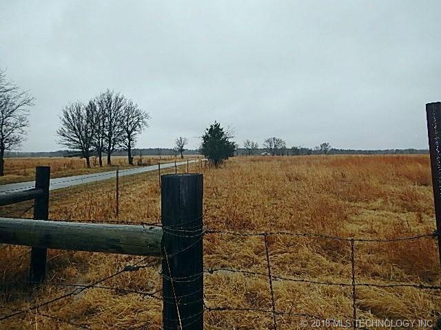 204 Nowata Rt 1 Road, Nowata, OK 74048 (MLS #1806377) :: The Boone Hupp Group at Keller Williams Realty Preferred
