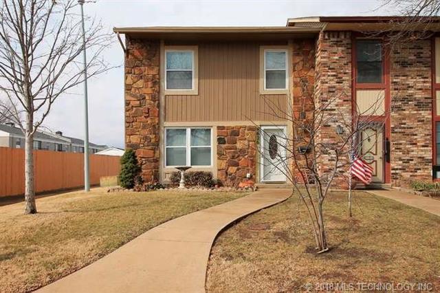4626 S Granite Avenue, Tulsa, OK 74135 (MLS #1806434) :: The Boone Hupp Group at Keller Williams Realty Preferred