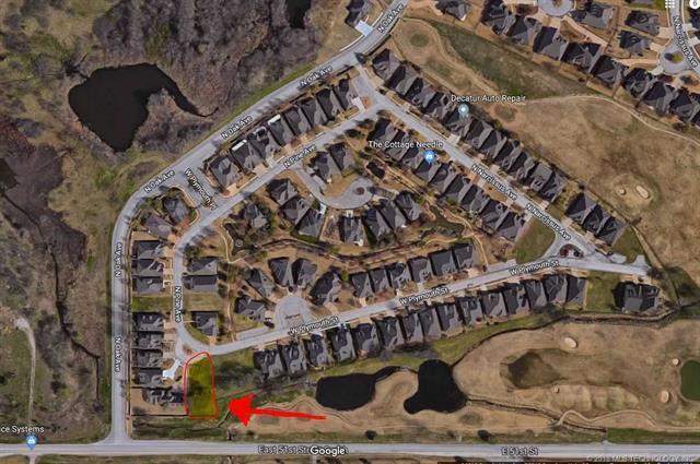 1749 W Plymouth Street, Broken Arrow, OK 74012 (MLS #1806436) :: The Boone Hupp Group at Keller Williams Realty Preferred