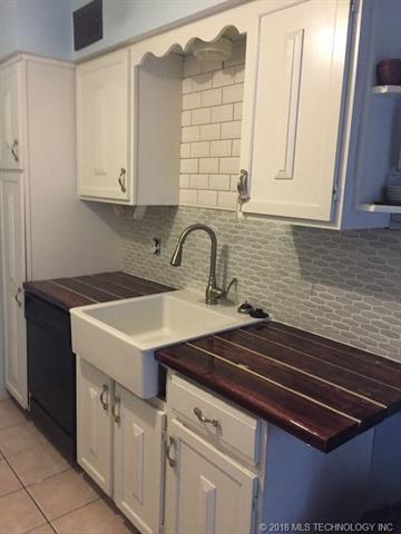 6812 S Toledo Avenue #412, Tulsa, OK 74136 (MLS #1806589) :: The Boone Hupp Group at Keller Williams Realty Preferred