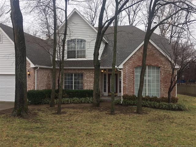 3909 W Nashville Street, Broken Arrow, OK 74012 (MLS #1806598) :: The Boone Hupp Group at Keller Williams Realty Preferred