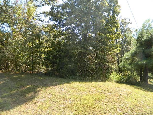 Coffee Hollow Road, Tahlequah, OK 74464 (MLS #1806662) :: The Boone Hupp Group at Keller Williams Realty Preferred