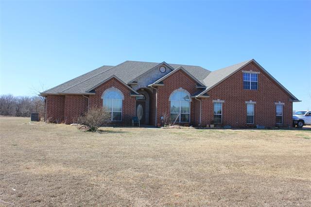 106653 S County Road 3380 Road, Meeker, OK 74851 (MLS #1806982) :: Brian Frere Home Team