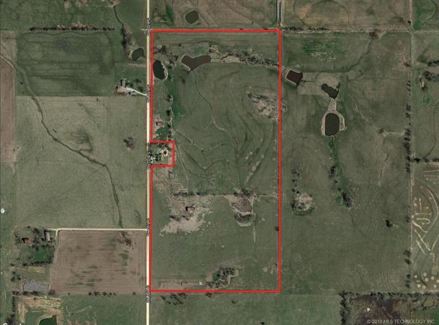 29500 S 640 Road, Grove, OK 74344 (MLS #1807229) :: The Boone Hupp Group at Keller Williams Realty Preferred