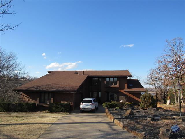 974 N Cimarron Valley Drive, Cleveland, OK 74020 (MLS #1807310) :: Brian Frere Home Team