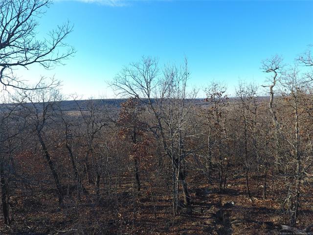 10 Acres E 1090 Road, Checotah, OK 74426 (MLS #1807408) :: The Boone Hupp Group at Keller Williams Realty Preferred