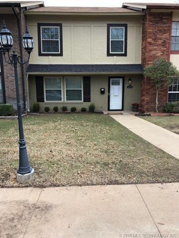 4605 S Granite Avenue D3, Tulsa, OK 74135 (MLS #1807411) :: Brian Frere Home Team