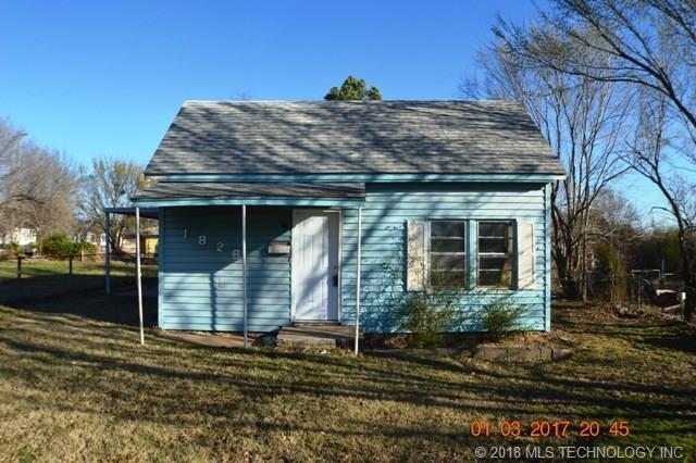 1826 Killingsworth Avenue, Seminole, OK 74868 (MLS #1807521) :: The Boone Hupp Group at Keller Williams Realty Preferred
