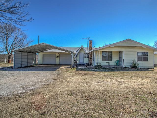 6269 N Hwy 97 Highway, Sand Springs, OK 74063 (MLS #1807627) :: The Boone Hupp Group at Keller Williams Realty Preferred