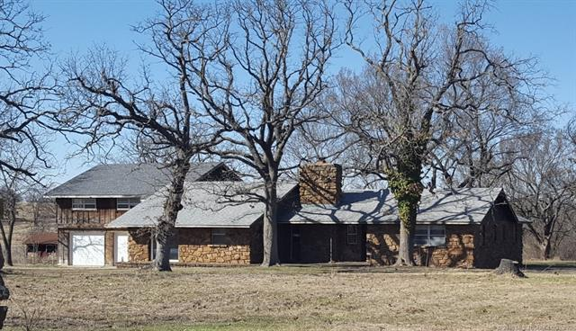 29488 Us Highway 60 Highway, Pawhuska, OK 74056 (MLS #1807911) :: The Boone Hupp Group at Keller Williams Realty Preferred