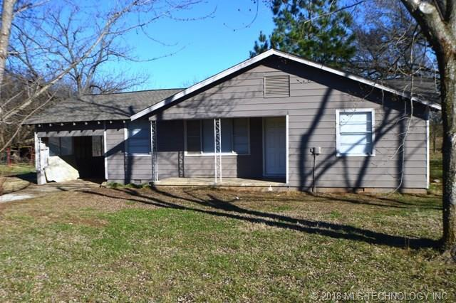 14150 N Hwy 56 Highway, Sasakwa, OK 74867 (MLS #1807928) :: The Boone Hupp Group at Keller Williams Realty Preferred