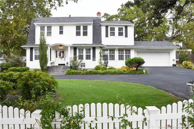722 E 18th Street, Ada, OK 74820 (MLS #1807954) :: The Boone Hupp Group at Keller Williams Realty Preferred