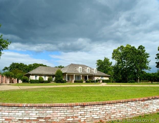 2200 Morningside Drive, Seminole, OK 74868 (MLS #1808009) :: The Boone Hupp Group at Keller Williams Realty Preferred