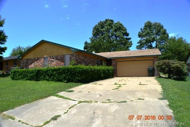 2000 Mary Street, Seminole, OK 74868 (MLS #1808037) :: The Boone Hupp Group at Keller Williams Realty Preferred