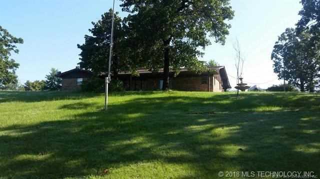 23386 224th Street, Spiro, OK 74959 (MLS #1808187) :: The Boone Hupp Group at Keller Williams Realty Preferred