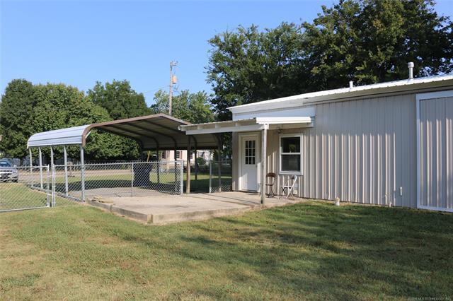 2456 N 7th Street, Mcalester, OK 74501 (MLS #1808418) :: The Boone Hupp Group at Keller Williams Realty Preferred