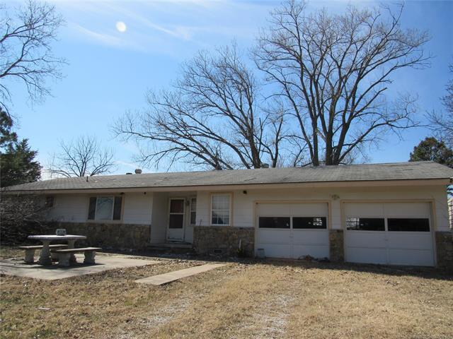 1202 County Road 1803, Hominy, OK 74035 (MLS #1808599) :: The Boone Hupp Group at Keller Williams Realty Preferred