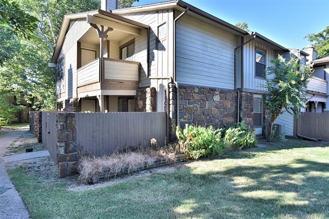 6504 S Memorial Drive A, Tulsa, OK 74133 (MLS #1808731) :: The Boone Hupp Group at Keller Williams Realty Preferred