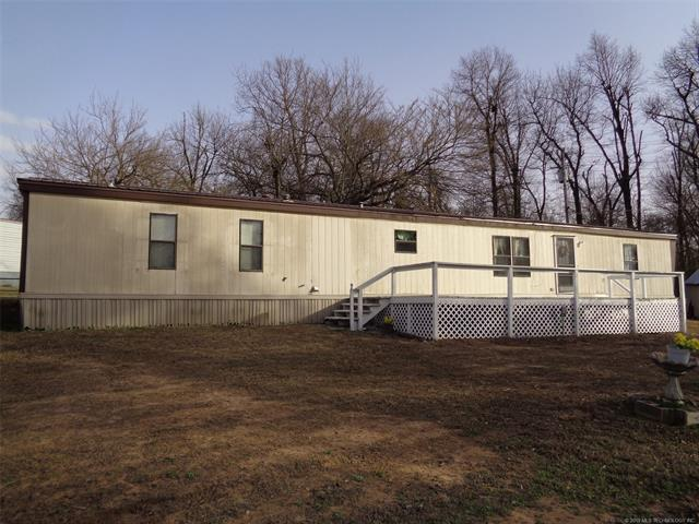 1973 Coon Creek Drive, Eufaula, OK 74432 (MLS #1808760) :: The Boone Hupp Group at Keller Williams Realty Preferred