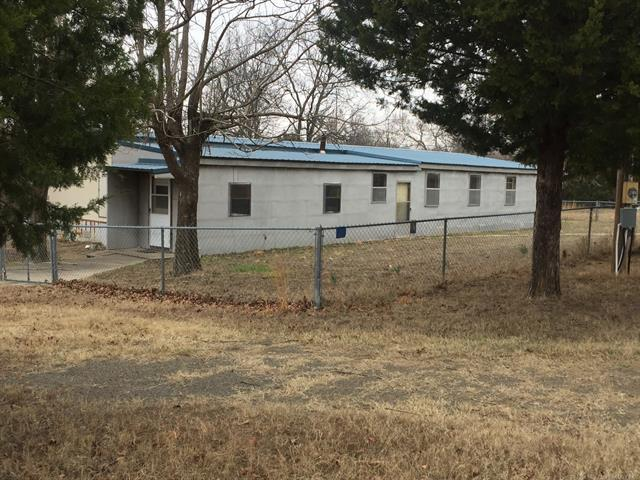 116056 S 4306 Road, Porum, OK 74455 (MLS #1808835) :: The Boone Hupp Group at Keller Williams Realty Preferred