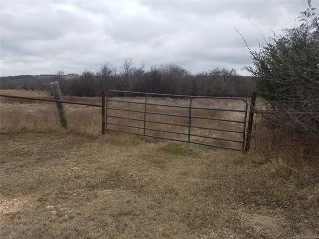 E 1022 Road, Okemah, OK 74859 (MLS #1808945) :: The Boone Hupp Group at Keller Williams Realty Preferred