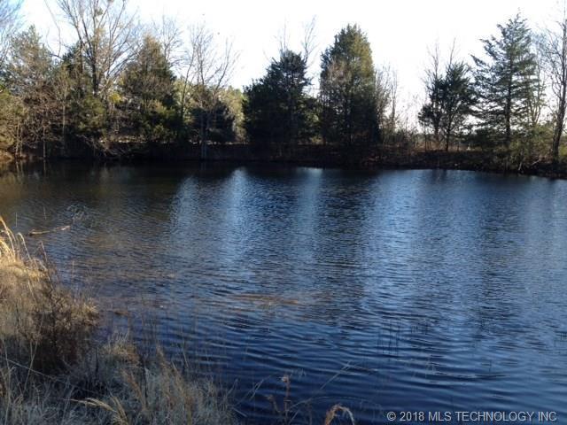 21833 S Jules Valdez Road, Tahlequah, OK 74464 (MLS #1808949) :: The Boone Hupp Group at Keller Williams Realty Preferred