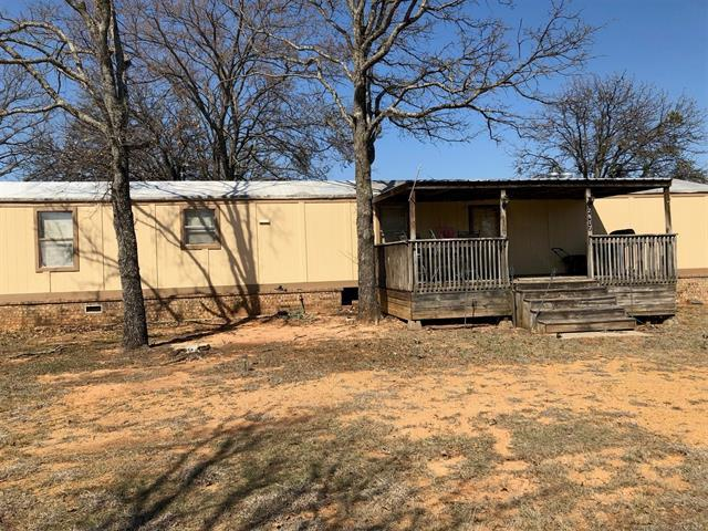4146 Tranquil Lane, Kingston, OK 73439 (MLS #1809028) :: The Boone Hupp Group at Keller Williams Realty Preferred