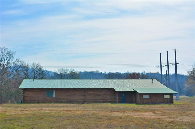 161416 State Hwy 2, Clayton, OK 74536 (MLS #1809095) :: The Boone Hupp Group at Keller Williams Realty Preferred