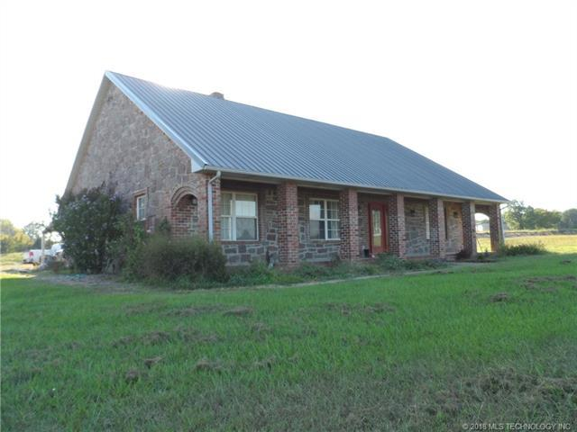 815 E Hwy 270, Mcalester, OK 74501 (MLS #1809154) :: The Boone Hupp Group at Keller Williams Realty Preferred