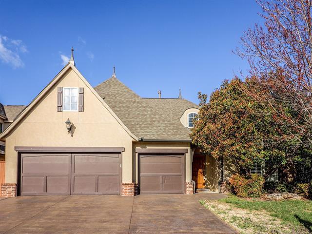 11814 S Oswego Avenue, Tulsa, OK 74137 (MLS #1809207) :: The Boone Hupp Group at Keller Williams Realty Preferred