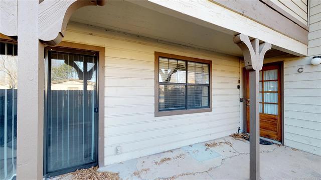 6380 S 80th East Avenue 30C, Tulsa, OK 74133 (MLS #1809224) :: Brian Frere Home Team
