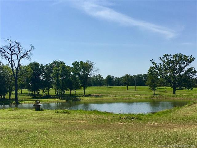 10725 County Road 3590, Ada, OK 74820 (MLS #1809269) :: The Boone Hupp Group at Keller Williams Realty Preferred