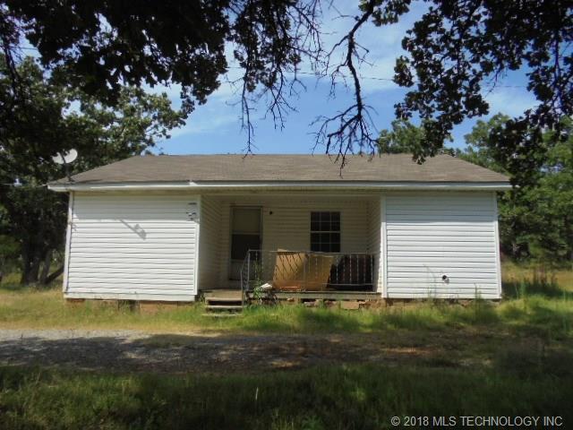 2902 Hartshorne Adamson Road, Hartshorne, OK 74547 (MLS #1809327) :: The Boone Hupp Group at Keller Williams Realty Preferred
