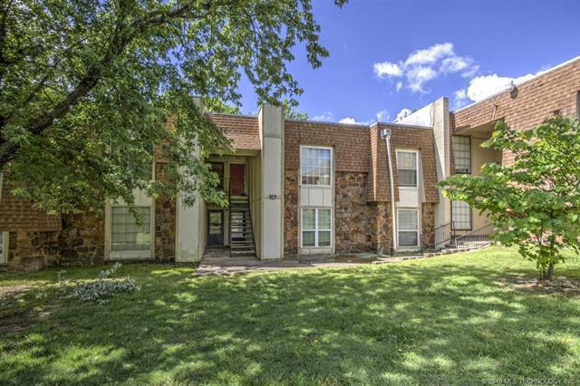 6715 S Richmond Avenue #639, Tulsa, OK 74136 (MLS #1809329) :: Hopper Group at RE/MAX Results