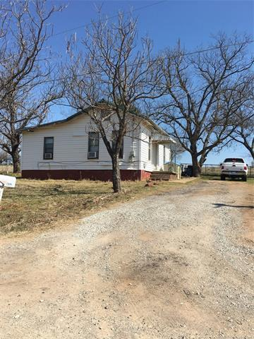 23045 S 340th West Avenue, Bristow, OK 74010 (MLS #1809344) :: The Boone Hupp Group at Keller Williams Realty Preferred