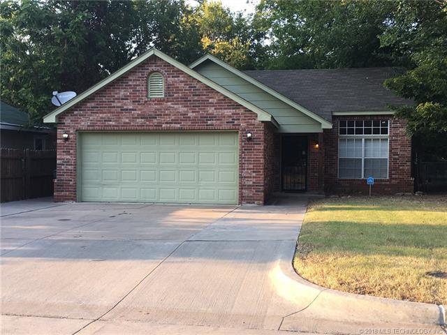 765 E Seminole Street, Tulsa, OK 74106 (MLS #1809503) :: Brian Frere Home Team