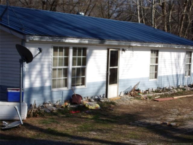 442653 E 367 Road W, Big Cabin, OK 74332 (MLS #1809517) :: The Boone Hupp Group at Keller Williams Realty Preferred