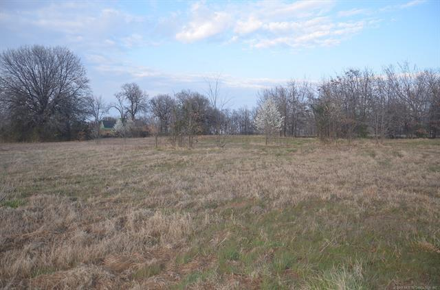 S 4090 Road, Catoosa, OK 74015 (MLS #1809745) :: The Boone Hupp Group at Keller Williams Realty Preferred