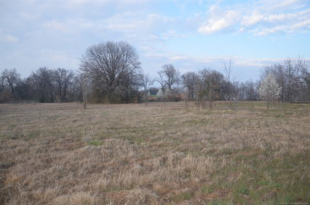 S 4090 Road, Catoosa, OK 74015 (MLS #1809746) :: The Boone Hupp Group at Keller Williams Realty Preferred