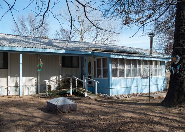13297 Meadowlark Lane, Madill, OK 73439 (MLS #1809876) :: The Boone Hupp Group at Keller Williams Realty Preferred