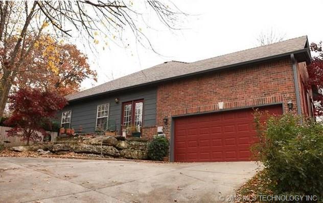 5932 E 76th Court, Tulsa, OK 74136 (MLS #1809950) :: The Boone Hupp Group at Keller Williams Realty Preferred