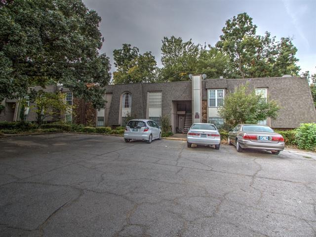 4426 E 68th Street #381, Tulsa, OK 74136 (MLS #1810013) :: Hopper Group at RE/MAX Results