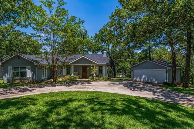 750 W Sandpoint Road, Mead, OK 73449 (MLS #1810137) :: Brian Frere Home Team