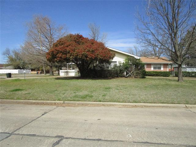 2014 W Elm Street, Durant, OK 74701 (MLS #1810219) :: The Boone Hupp Group at Keller Williams Realty Preferred
