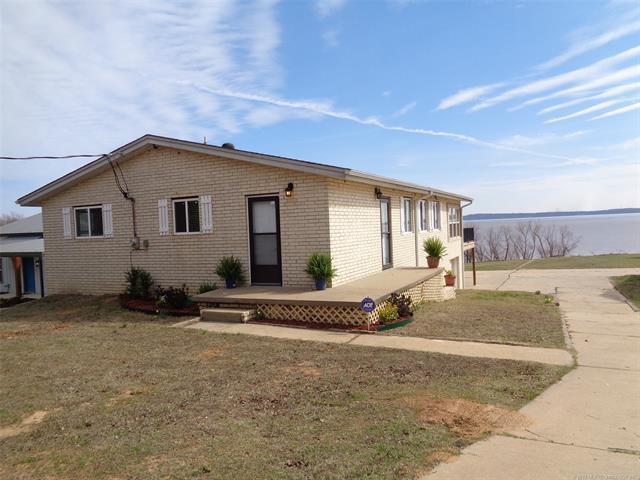 115798 S 4192 Road, Checotah, OK 74426 (MLS #1810256) :: Brian Frere Home Team