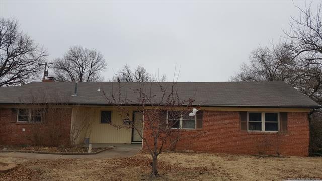 4417 S Hudson Place, Tulsa, OK 74135 (MLS #1810353) :: Brian Frere Home Team