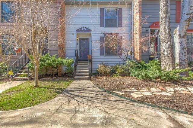 1736 S Cheyenne Avenue, Tulsa, OK 74119 (MLS #1810372) :: Hopper Group at RE/MAX Results