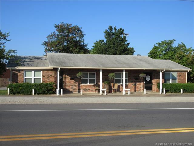 200 Selmon Road, Eufaula, OK 74432 (MLS #1811006) :: Hopper Group at RE/MAX Results